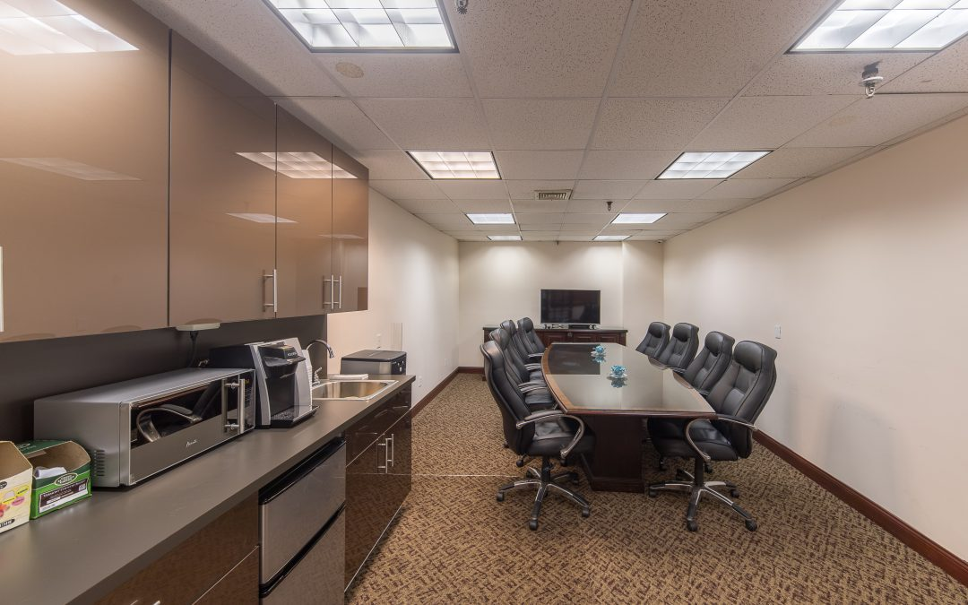 Exclusive 4,000 Sq Ft Of Commercial Office Space Leasing Opportunity