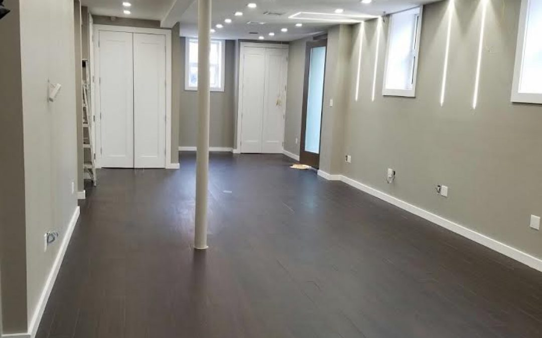 Commercial Office Space 1,000 Sq Ft Leasing Opportunity