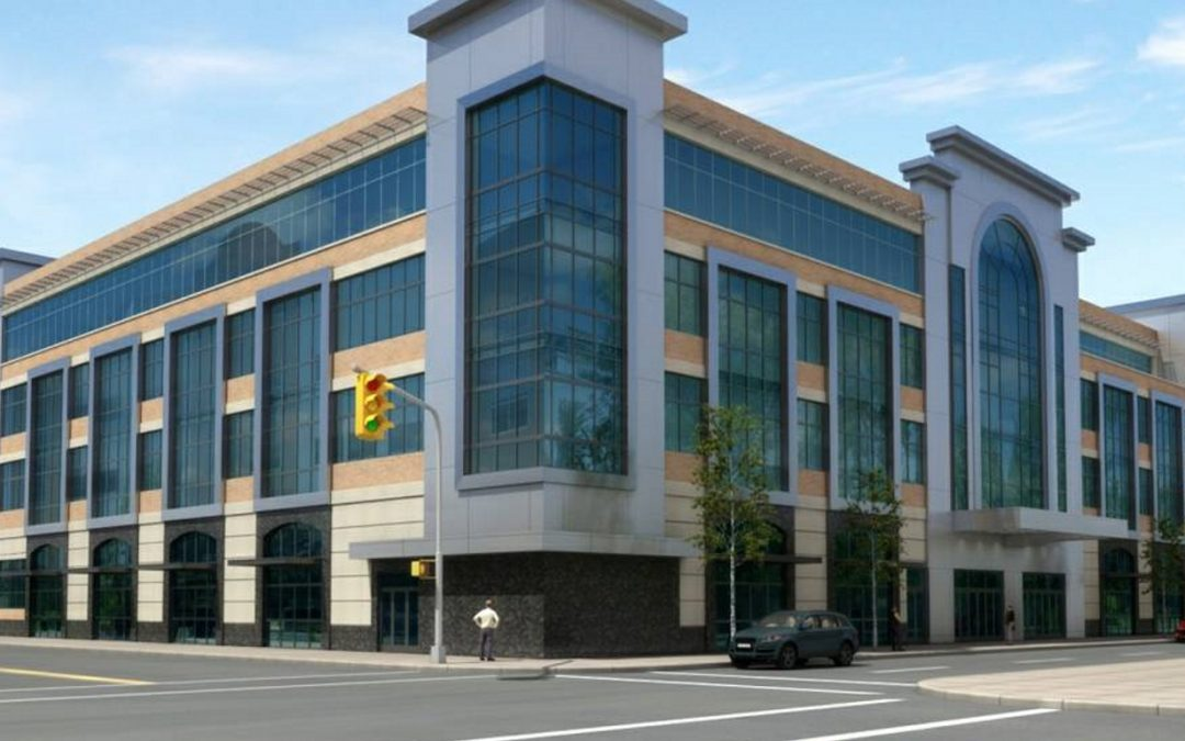 Commercial Office Space- 8,000-10,000 Sq Ft Leasing Opportunity